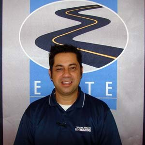 Sonny Gonzales - Internet Manager