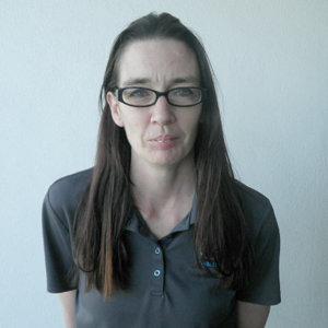 Marlena Panapolis - Service Advisor