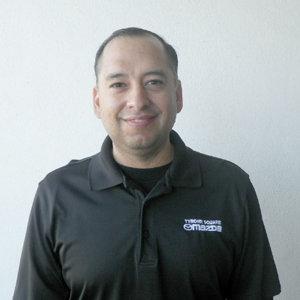 Juan Ramirez - Service Advisor