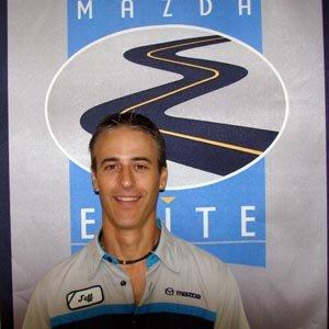 Jeff Owens - Master Mazda Tech