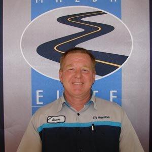Steve Welter - Master Mazda Tech