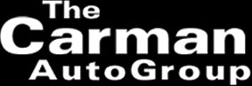 Carman Auto Group Logo