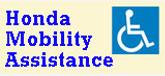 Honda Mobility Assistance