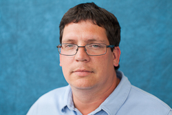 Chad Hyler - Sales & Leasing Consultant
