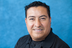 Angel Arana - Sales and Leasing Consultant