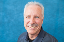 Steve Cox - Sales Manager