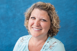 Marci Canard - Financial Services Manager