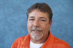 Tony Van Houten - Green Team Manager