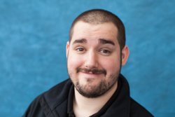 Danny Bilek - Service Lane Assistant