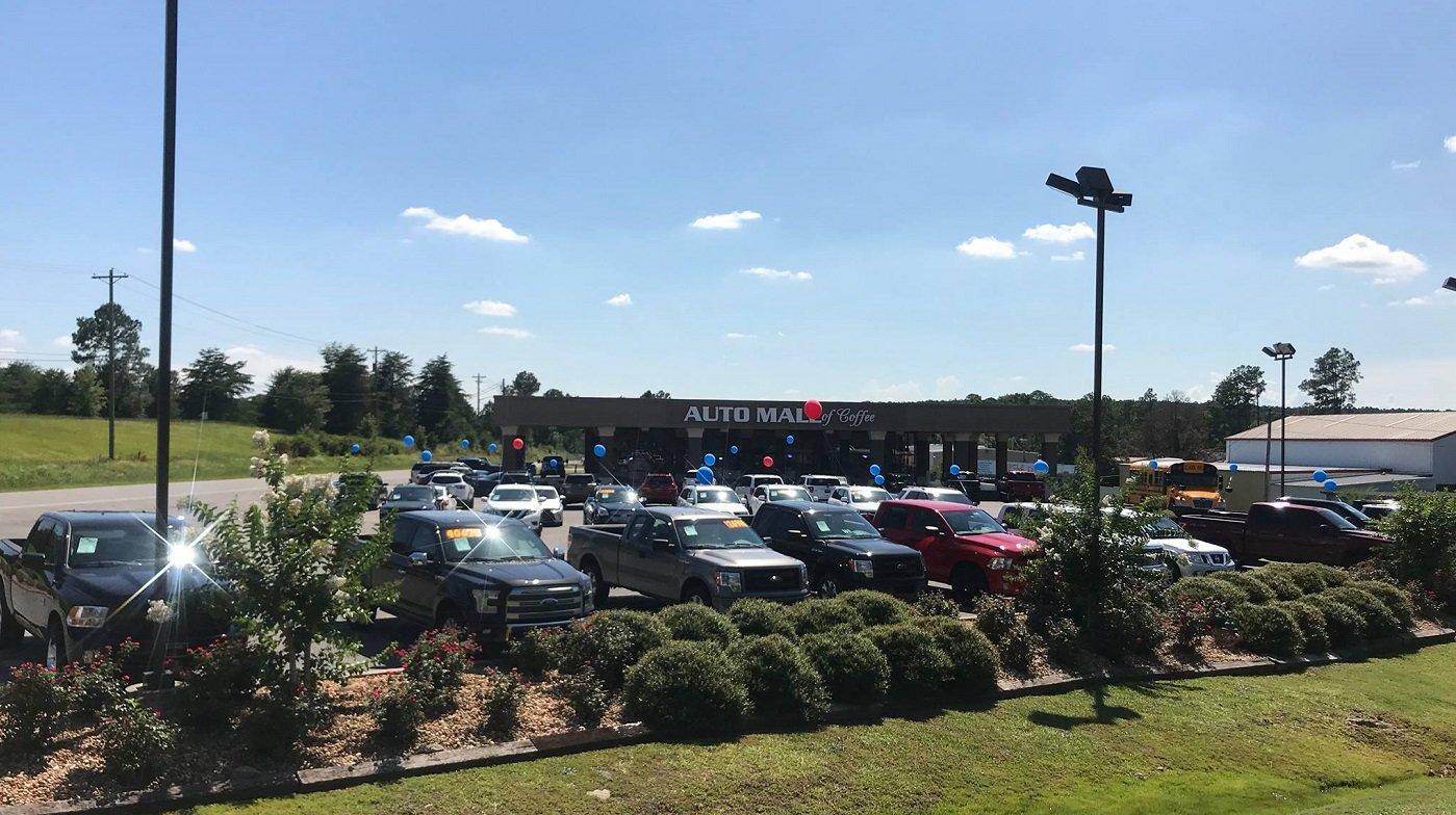 Used Car Dealers In Douglas Ga