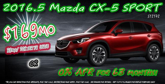 2016 Mazda CX-5 ogden utah