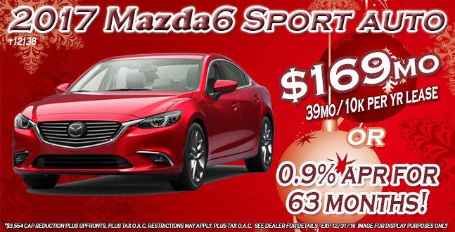 2015 Mazda6 Utah