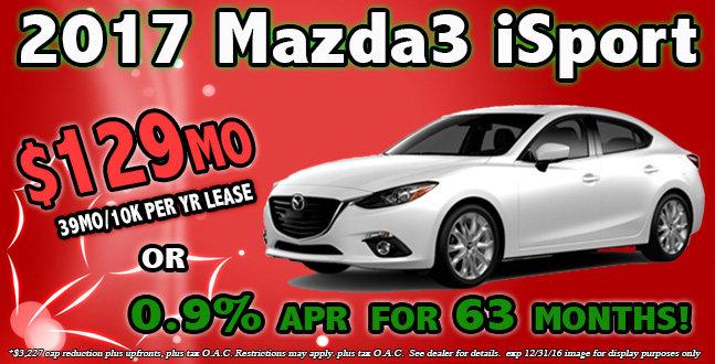 2015 Mazda 3 utah