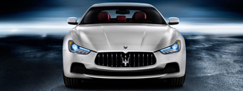 Ferrari Maserati Palm Beach SideBar