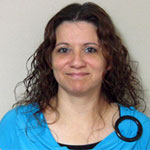 Bertha Ortega - Insurance Coordinator