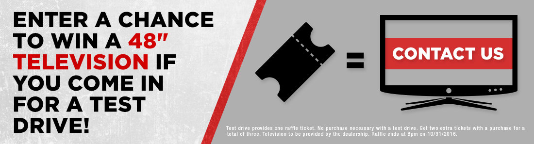 Schedule a test drive at Chatham Parkway Toyota