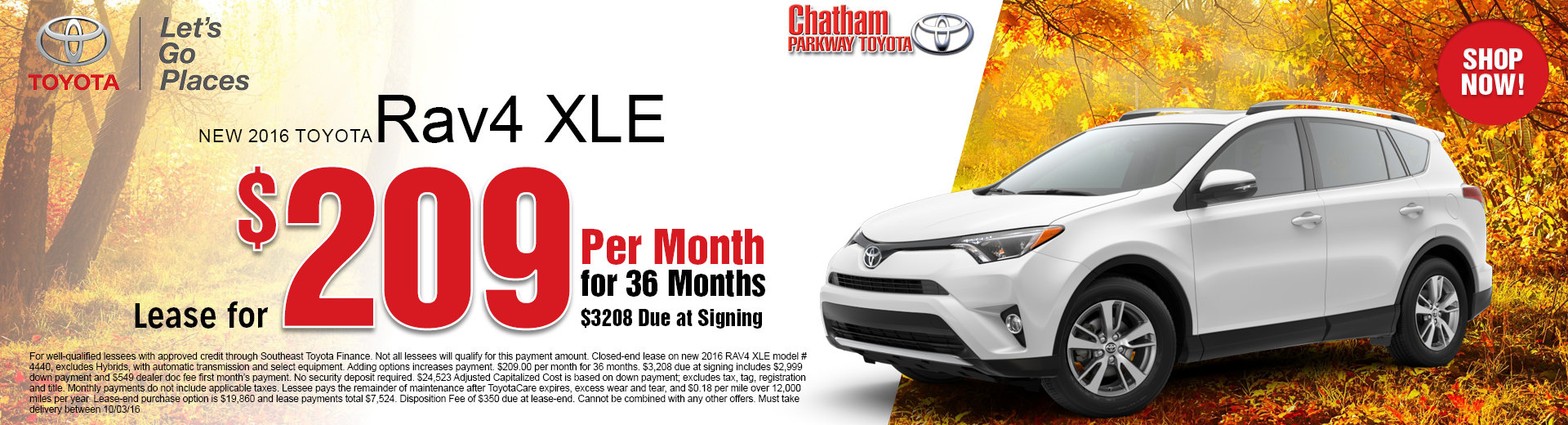 Chatham Parkway Toyota >> Chatham Parkway Toyota Service Coupons Eating Out Deals In Glasgow