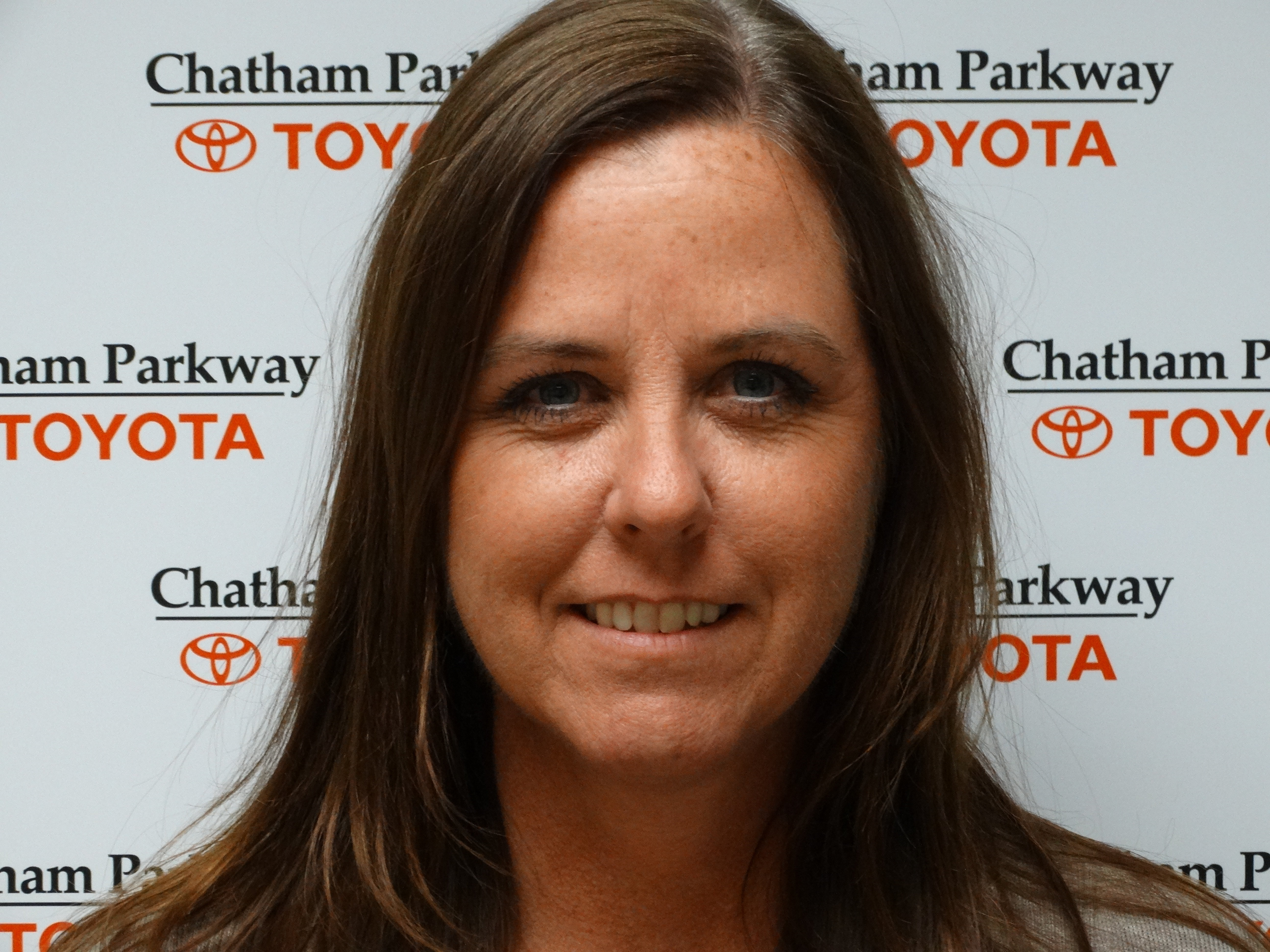 Deanne Gallo - Assistant Manager/Estimator