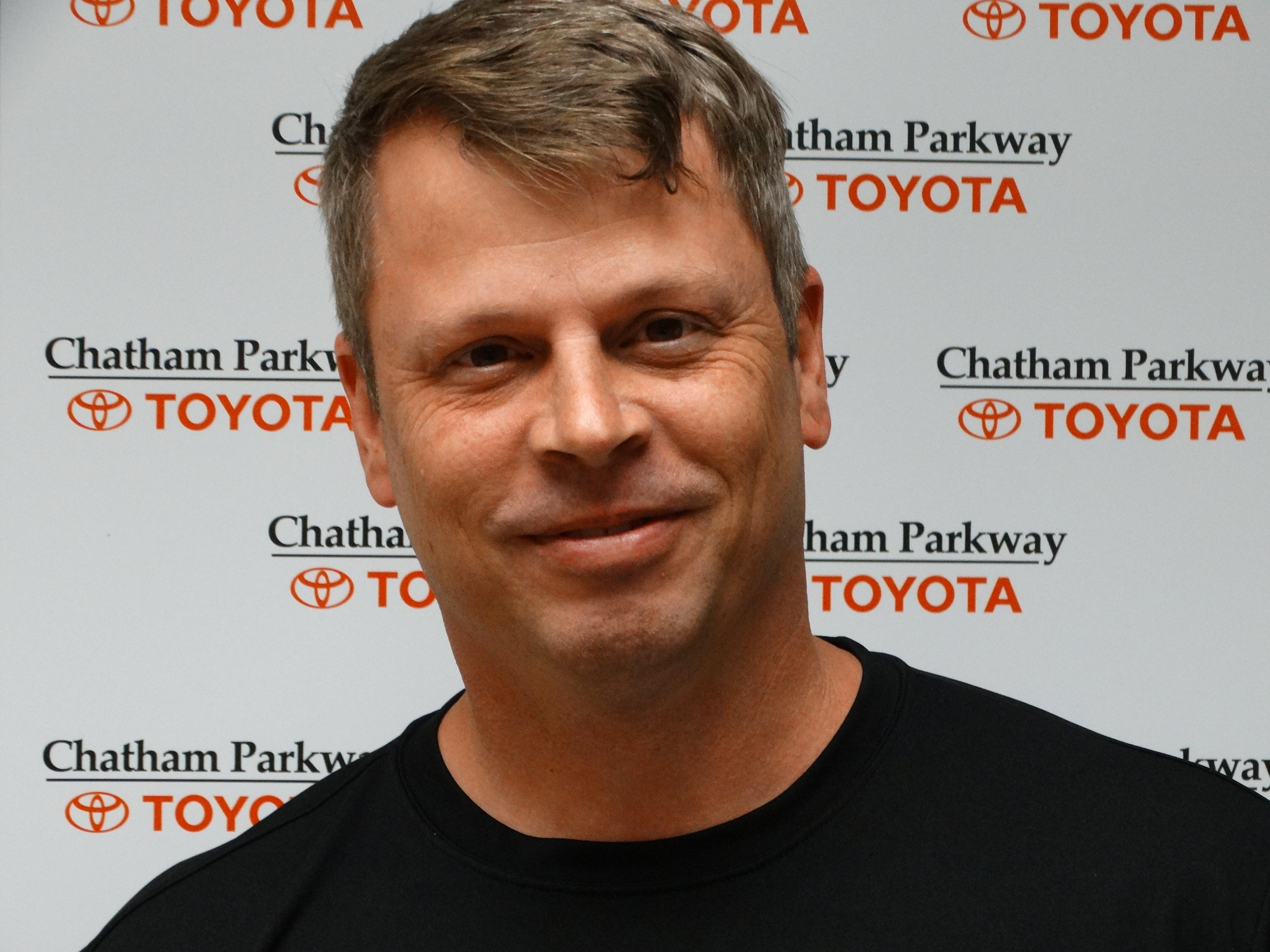 Jerry North - Body Technician
