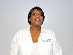 Dayavona Ward - Accountant