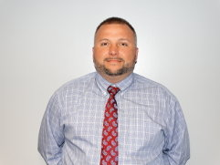 Randall Mcmillan - Finance Manager
