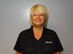 Teresa Moody-Ferron - Accountant