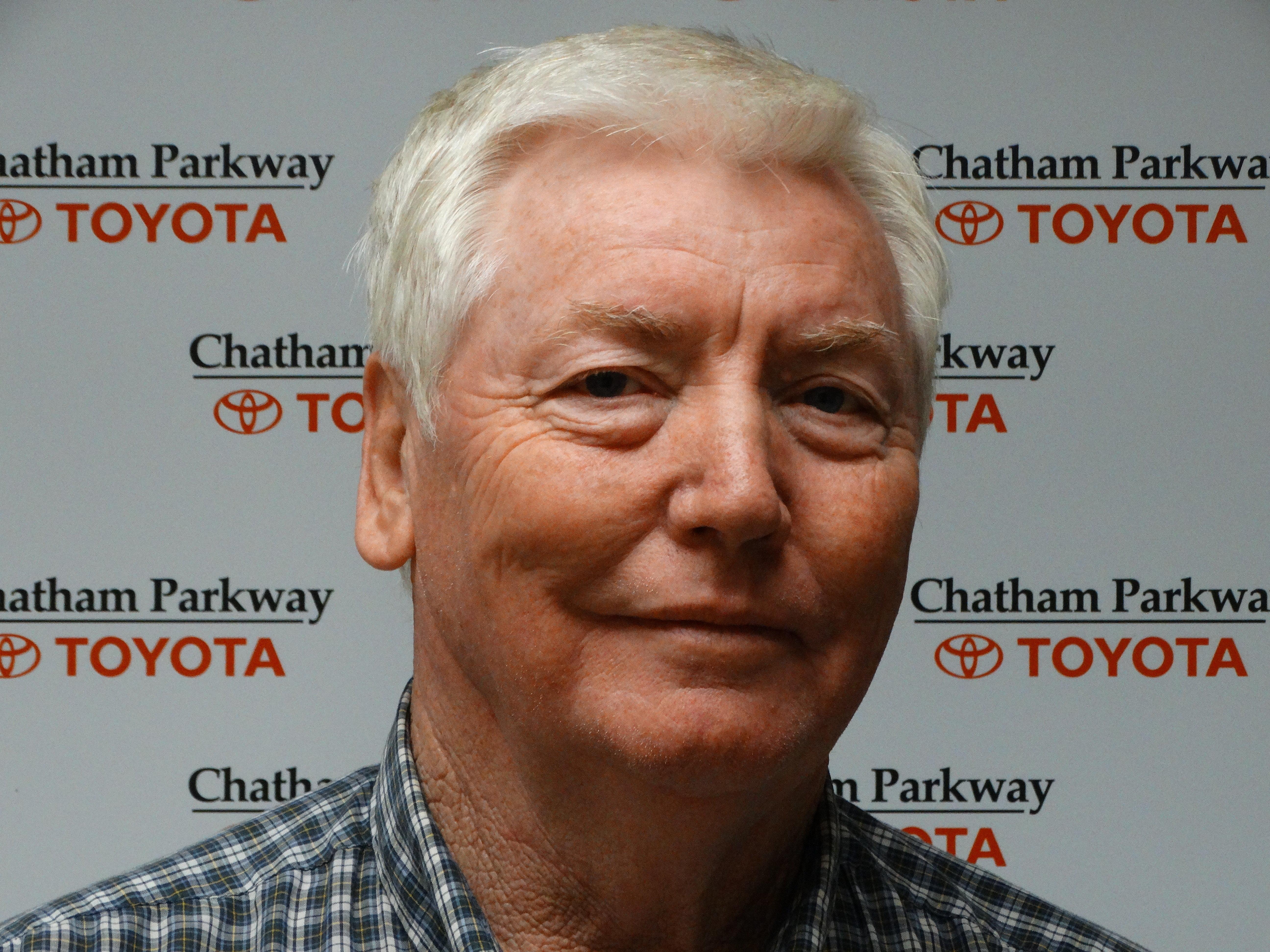 Willie Kersey - Shuttle Driver