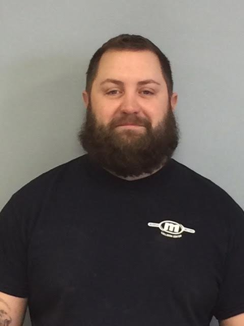 Alan (Rusty) Kaufman - Body Shop Technician