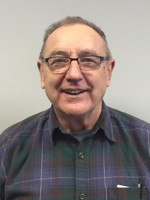 Jim Rigby - Shuttle Driver