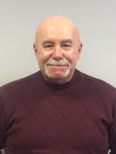 Scott Olvany - Sales Consultant