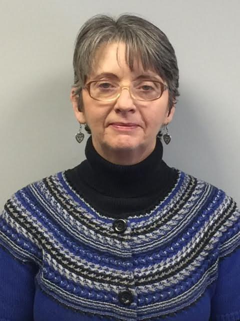 Sue Moon - Parts Manager