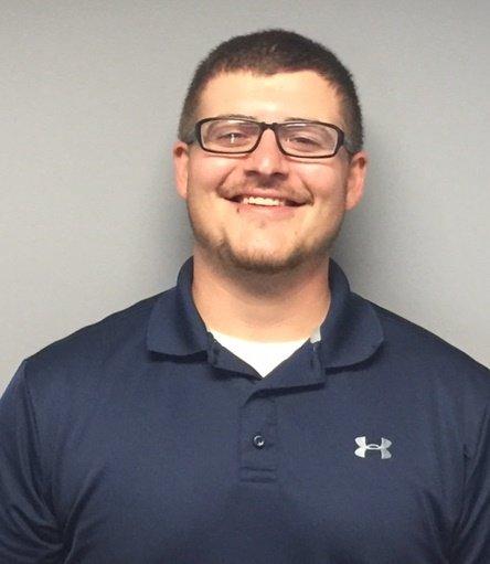Cody Myers - Sales Consultant