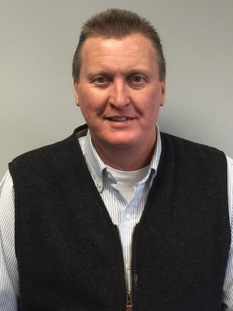 Joe Murray (Squire) - Sales Manager