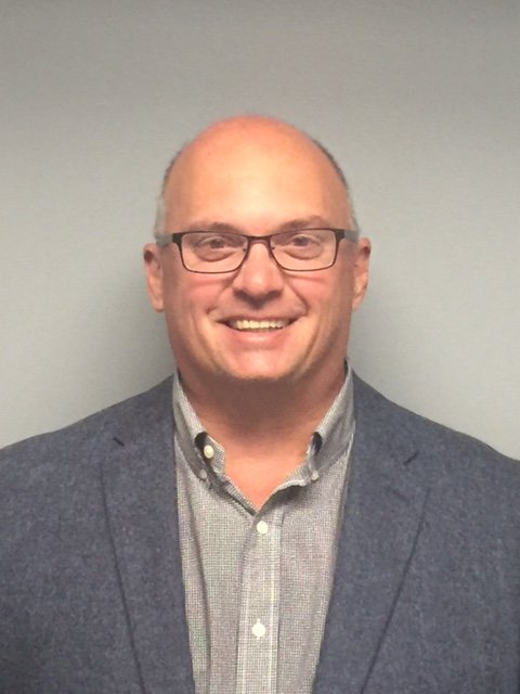 Brent Peace - General Sales Manager