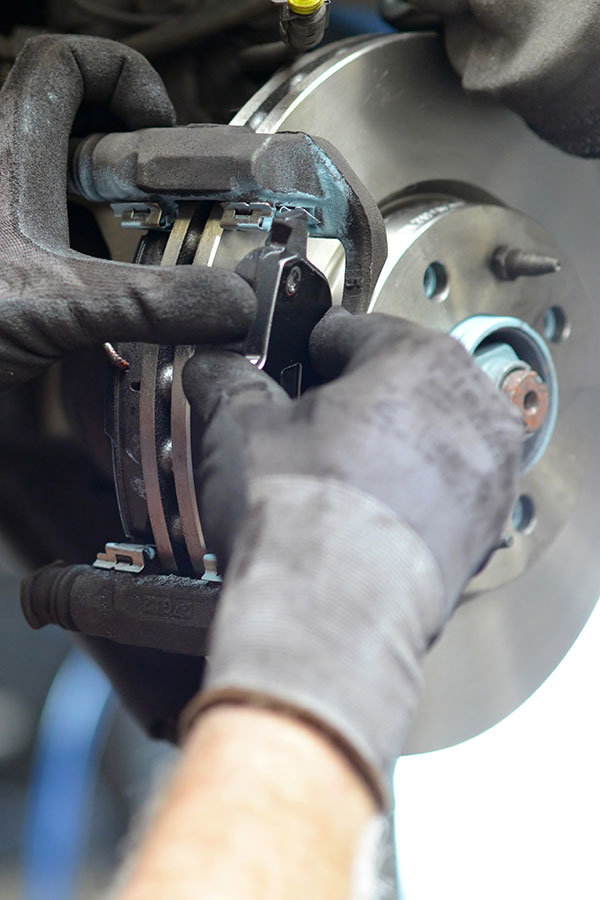 How to Know When You Need New Brakes