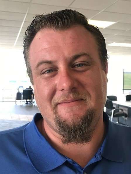 Chris Johnson - Service Advisor