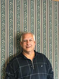 Dave Petrony - Senior Sales Representative
