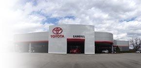 Gambrel Toyota