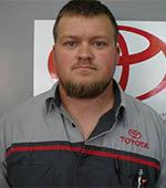 John Portwood - Service Technician