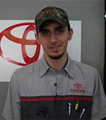 Michael Vann - Service Technician