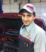 Steven Vann - Certified Maintenance Technician