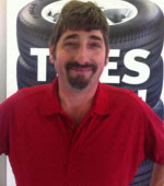 Will Alsip - Service Manager