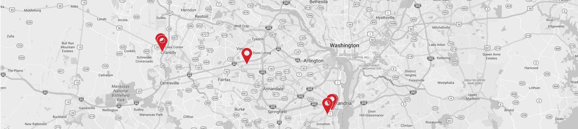 Ourisman Toyota Chantilly >> Ourisman Automotive of Virginia | Northern Virginia Car Dealerships Serving VA, MD, DC