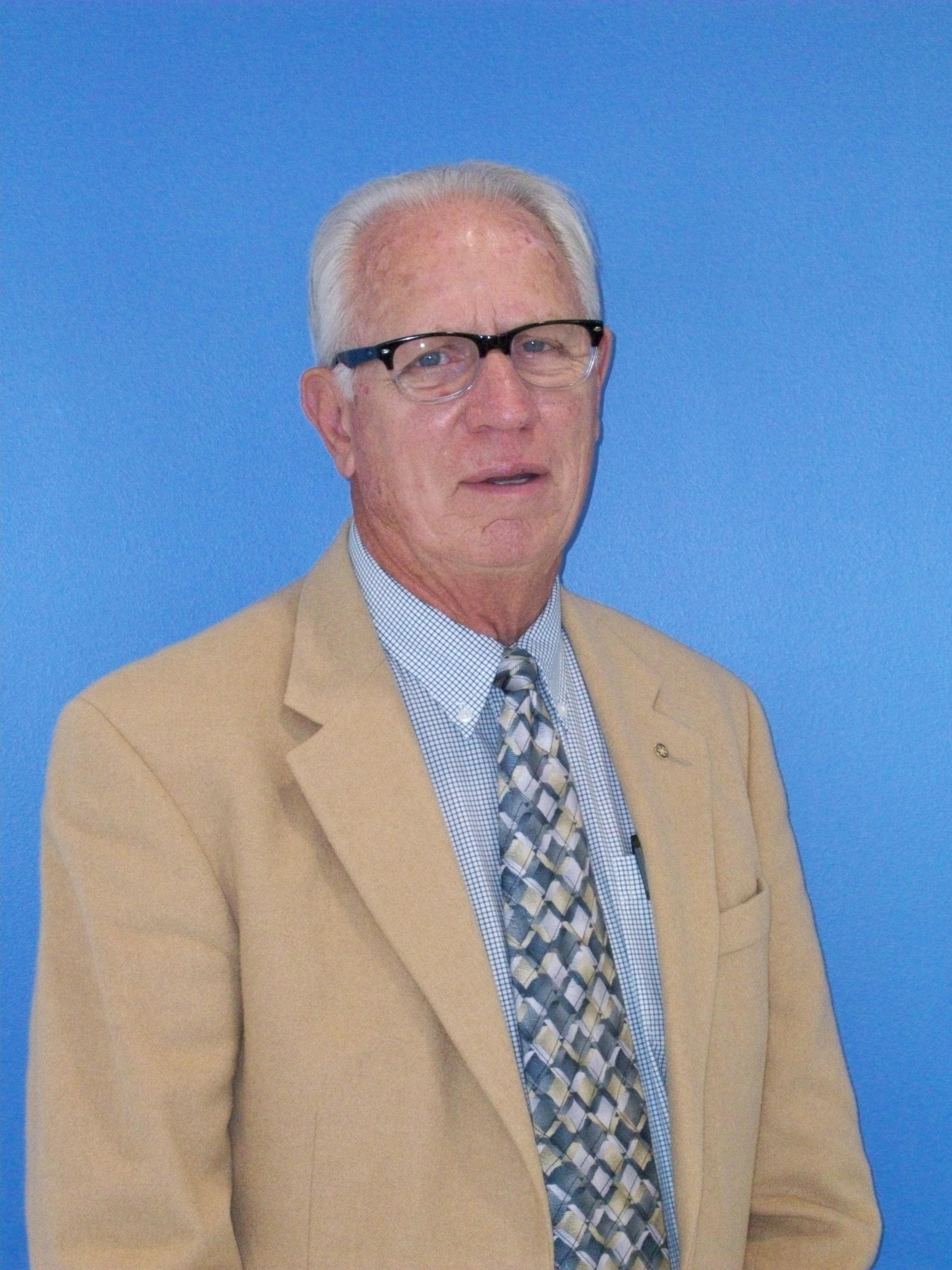 Gene Stevens - President