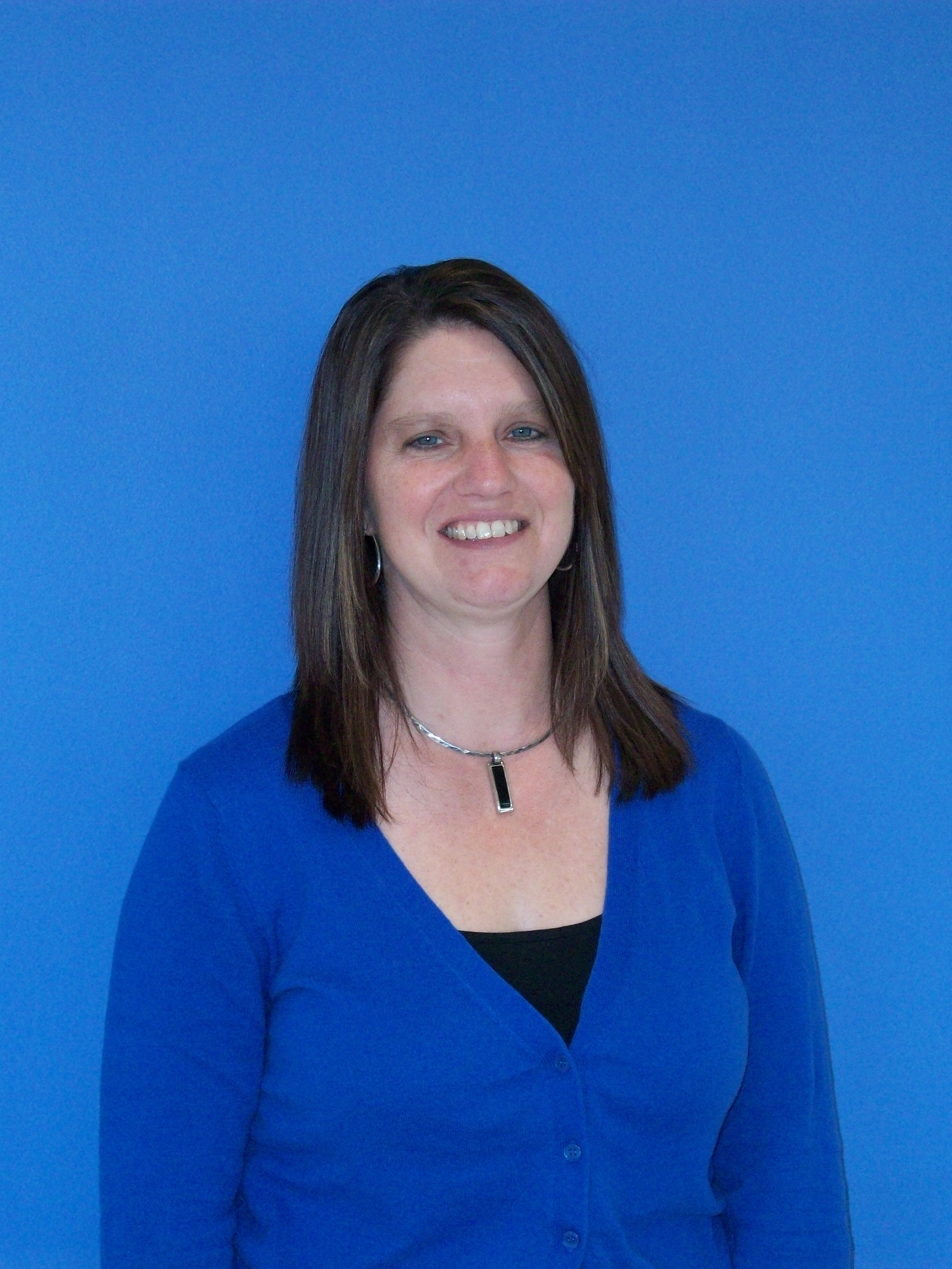 Sue Callaghan - Customer Relations Manager