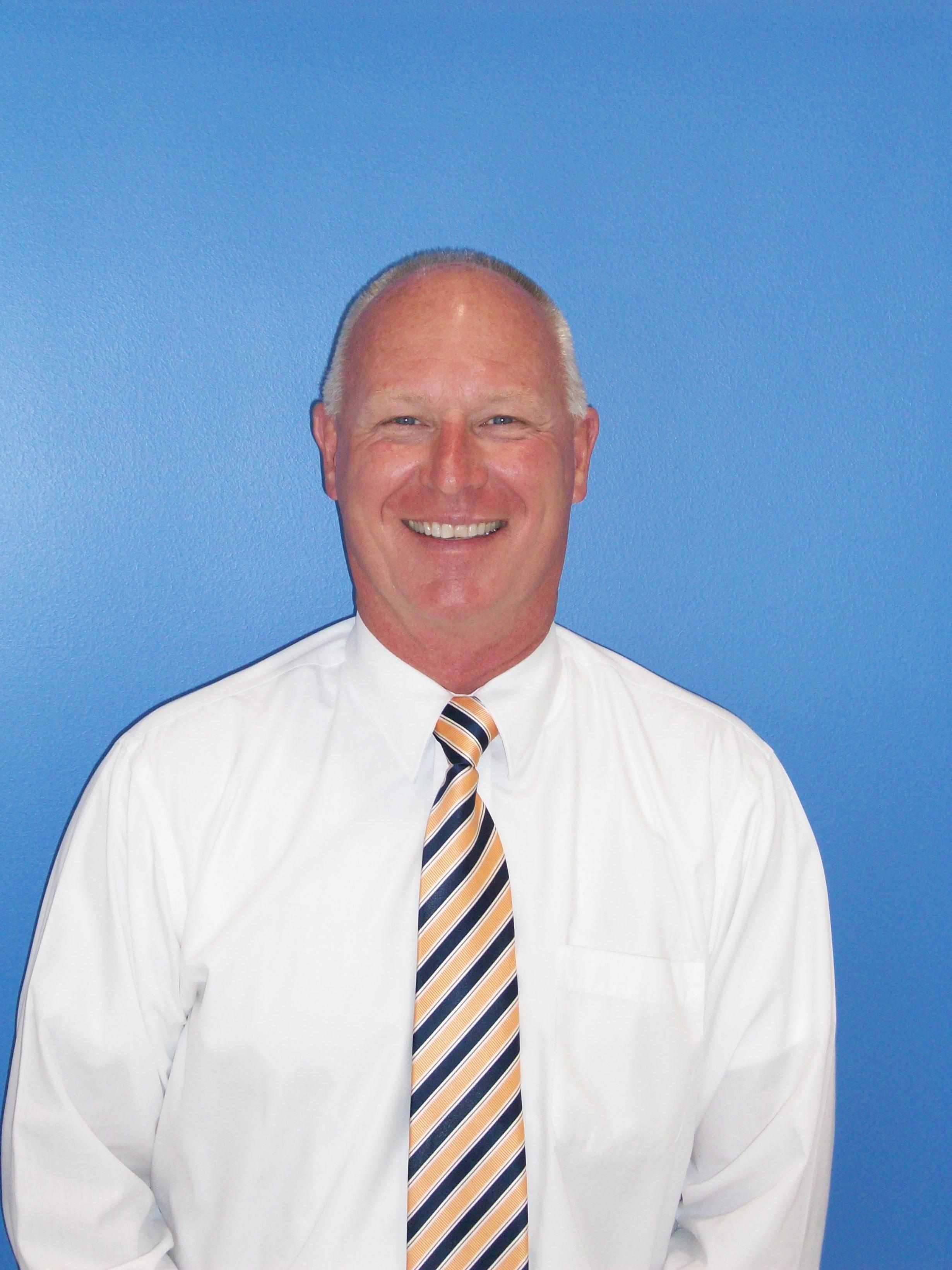 Scott Stevens - General Manager