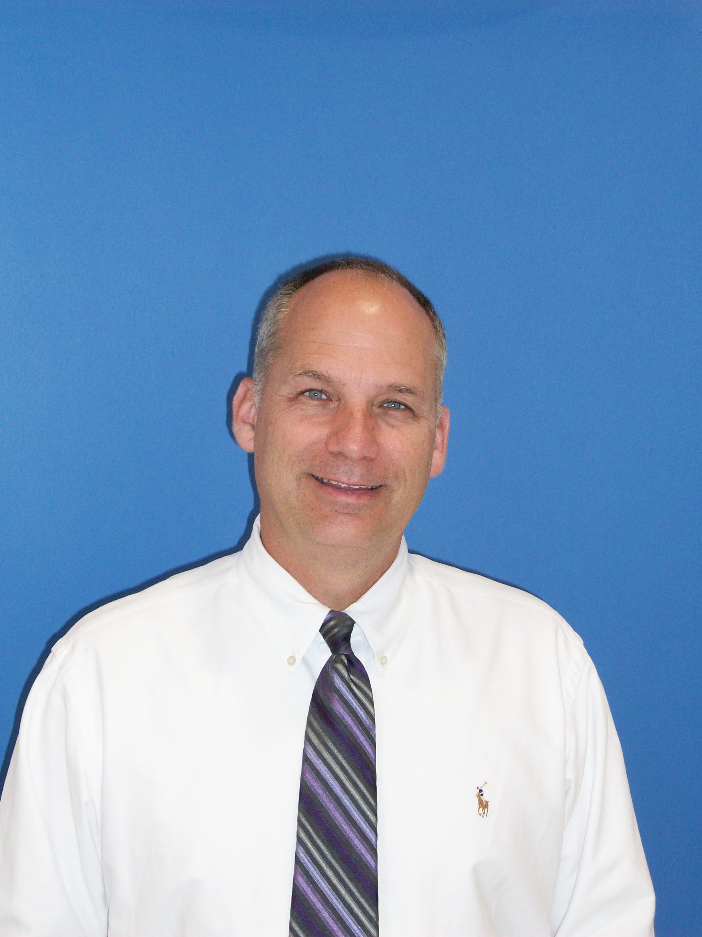 Pat Streicher - Pre Owned Sales Manager