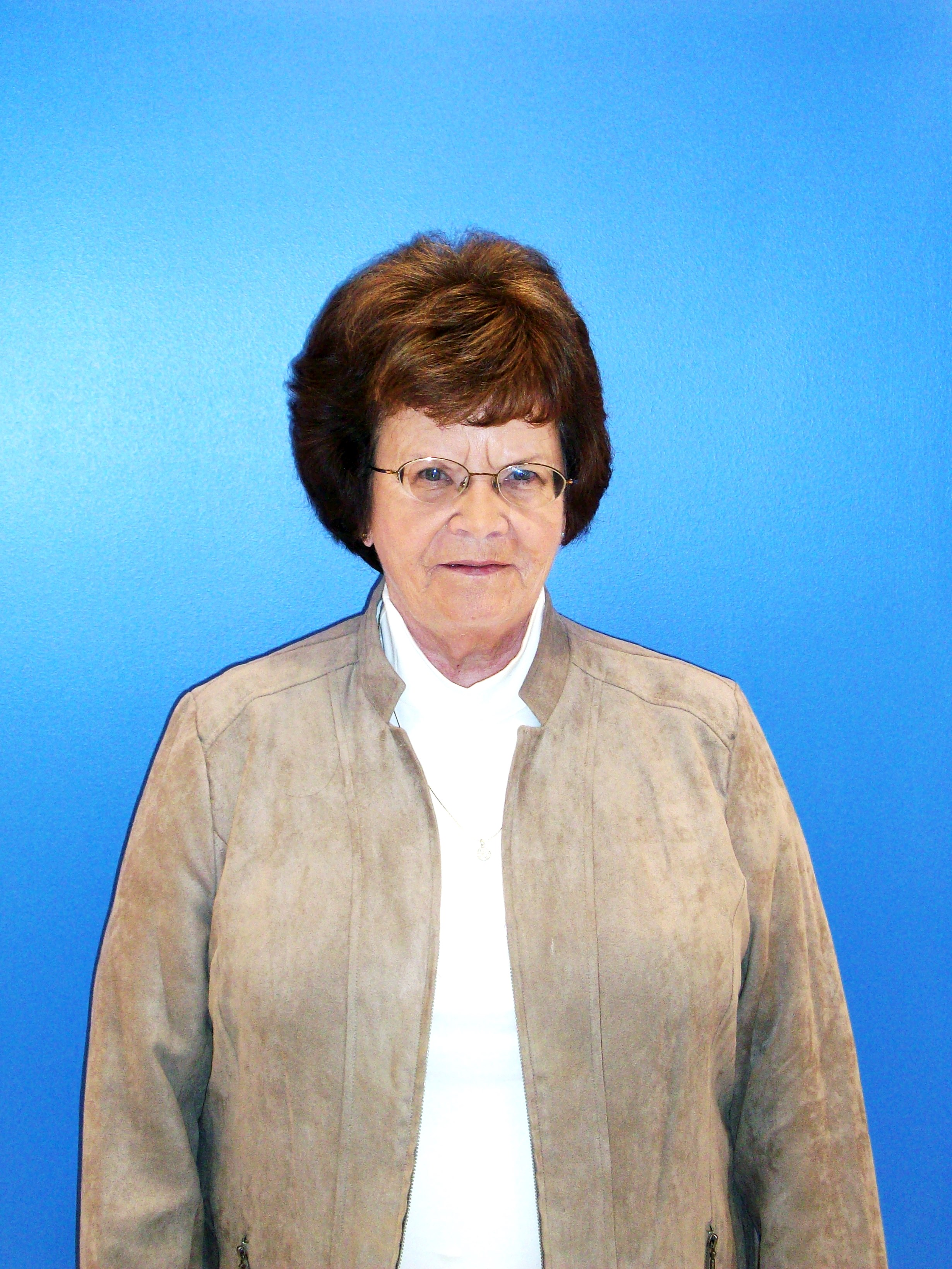 Glenna Crouse - Office Manager