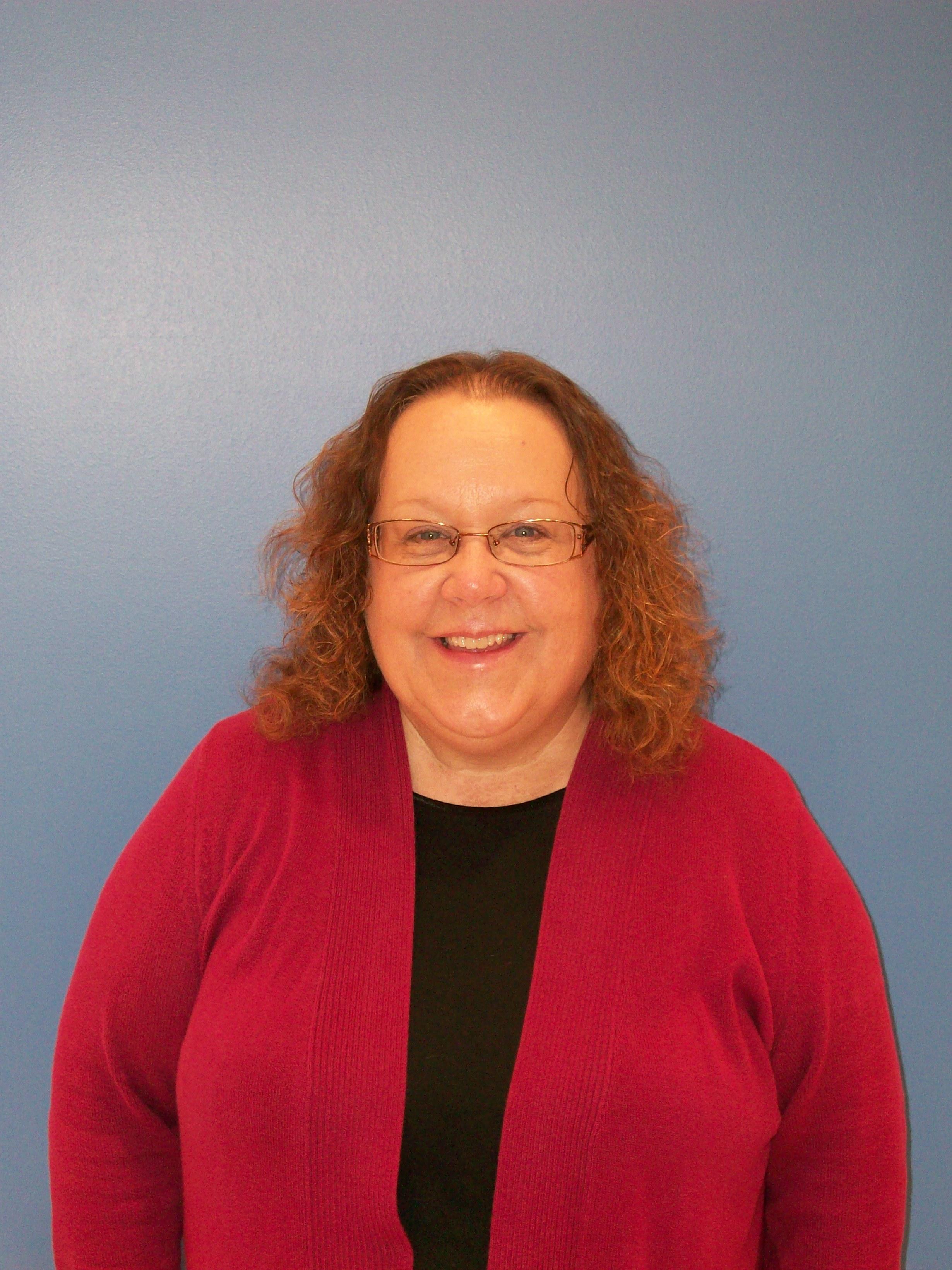 Carol Taylor - Administrative Assistant