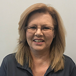 Joanna Newberry - SERVICE MANAGER